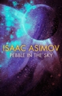 Pebble in the Sky - Book