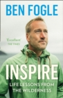 Inspire: Life Lessons from the Wilderness - eBook