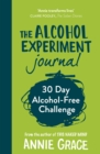 The Alcohol Experiment Journal - Book
