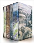 The Hobbit & The Lord of the Rings Boxed Set - Book