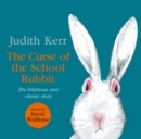 The Curse of the School Rabbit - Book