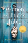 The Women at Hitler's Table - eBook