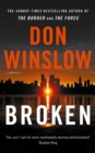 Broken - eBook