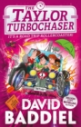 The Taylor Turbochaser - Book