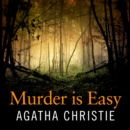 MURDER IS EASY - eAudiobook