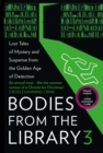 Bodies from the Library 3 - eBook