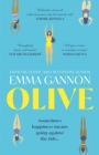 Olive - eBook