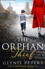 The Orphan Thief - Book