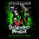 Seasons of War (Skulduggery Pleasant, Book 13) - eAudiobook