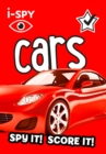 i-SPY Cars : What Can You Spot? - Book
