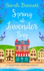 Spring at Lavender Bay - Book