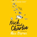 Nick and Charlie - eAudiobook