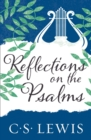 Reflections on the Psalms - Book