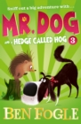 Mr. Dog and a Hedge Called Hog - Book