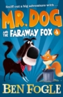 Mr. Dog and the Faraway Fox - Book
