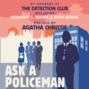 Ask a Policeman - eAudiobook