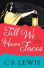 Till We Have Faces - Book