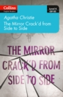 The mirror crack'd from side to side : Level 4 - Upper- Intermediate (B2) - Book