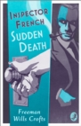 Inspector French: Sudden Death - Book