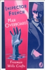 Inspector French: Man Overboard! - Book