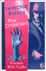 Inspector French: Man Overboard! - eBook