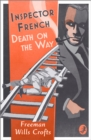 Inspector French: Death on the Way - Book