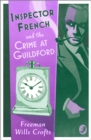 Inspector French and the Crime at Guildford - Book