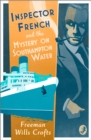 Inspector French and the Mystery on Southampton Water - Book