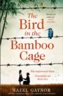 The Bird in the Bamboo Cage - Book