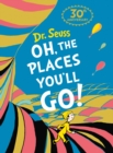 Oh, The Places You'll Go! Mini Edition - Book