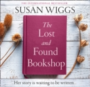 The Lost and Found Bookshop - eAudiobook
