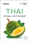 Thai Visual Dictionary : A Photo Guide to Everyday Words and Phrases in Thai - Book