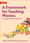 A Framework for Teaching Phonics : To Support Letters and Sounds - Book