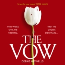 The Vow - eAudiobook