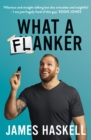 What a Flanker - Book