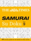The Times Samurai Su Doku 9 : 100 Extreme Puzzles for the Fearless Su Doku Warrior - Book