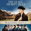 Waiting for Anya - eAudiobook