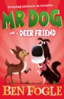 Mr Dog and a Deer Friend - Book