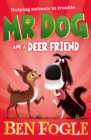 Mr Dog and a Deer Friend (Mr Dog) - eBook