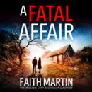 A Fatal Affair - eAudiobook
