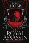 Royal Assassin - Book