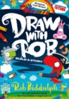 Draw With Rob: Build a Story - Book