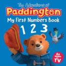 The Adventures of Paddington: My First Numbers - eBook