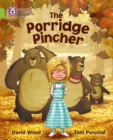 The Porridge Pincher: Band 11/Lime (Collins Big Cat) - eBook