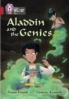 Aladdin and the Genies: Band 14/Ruby (Collins Big Cat) - eBook