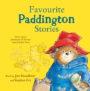 Favourite Paddington Stories: Paddington in the Garden, Paddington at the Carnival, Paddington and the Grand Tour (Paddington) - eAudiobook