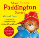 More Funny Paddington Stories - Book