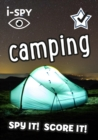 i-SPY Camping : Spy it! Score it! - Book