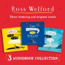 Ross Welford Audio Collection - eAudiobook