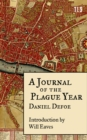A Journal of the Plague Year - eBook
